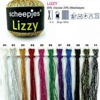 Lizzy - Scheepjes