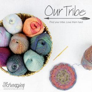 Our Tribe - Scheepjes