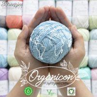 Organicon - Scheepjes