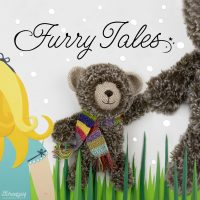 Furry Tales - Scheepjes