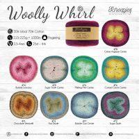 Woolly Whirl - Scheepjes