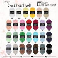Sweetheart Soft - Scheepjes