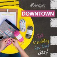 Downtown - Scheepjes